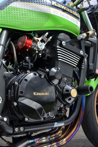 ZRX1200 DAEG by モーターサイクルショップ プラッツ