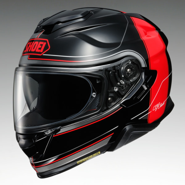 SHOEI GT-Air II CROSSBAR TC-1