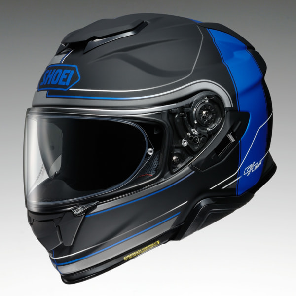 SHOEI GT-Air II CROSSBAR TC-10