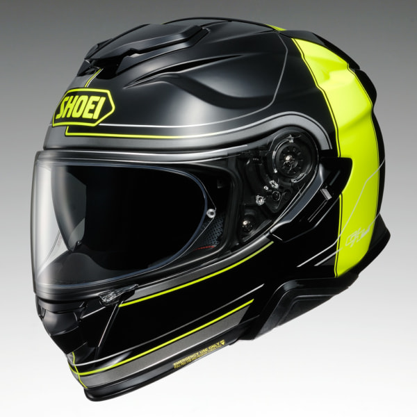 SHOEI GT-Air II CROSSBAR TC-3