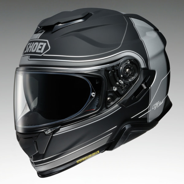 SHOEI GT-Air II CROSSBAR TC-5