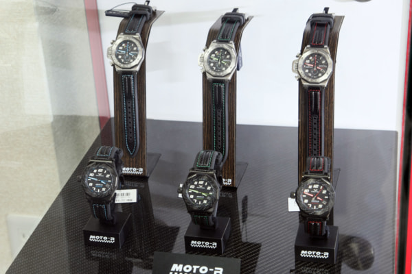 パワービルダー MOTO Rシリーズ
