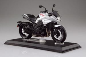 SKYNET 1/12完成品バイク GSX-S1000S KATANA