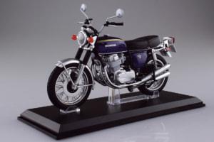 SKYNET 1/12完成品バイク Honda CB750FOUR(K2)