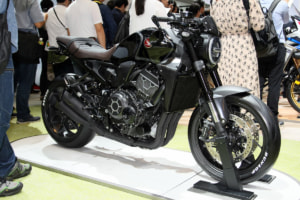 HONDA CB1000R Customized Concept