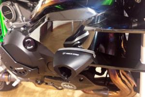 トリックスター Ninja H2 フレームスライダー TYPE-D