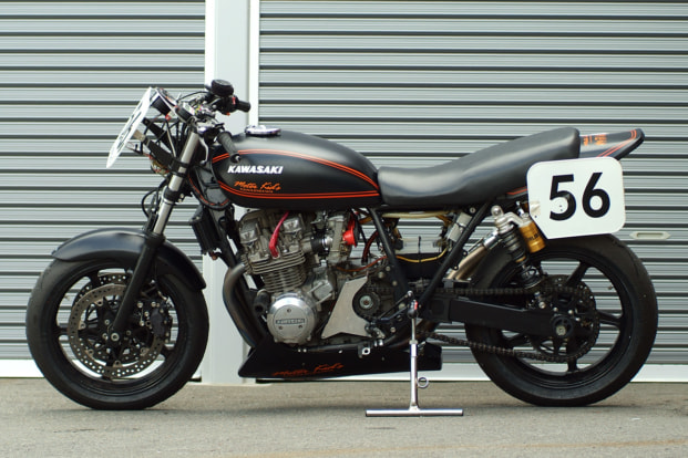 Z650 by モーターキッズ ヤナギサワ