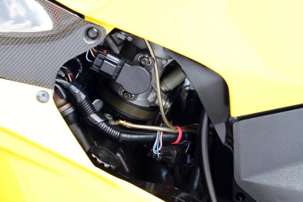 カワサキ ZX-12R by しゃぼん玉 インジェクション