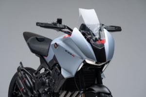 EICMA2019 ホンダ コンセプトモデル CB4X