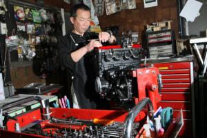トレーディングガレージ・ナカガワ 中川和彦代表