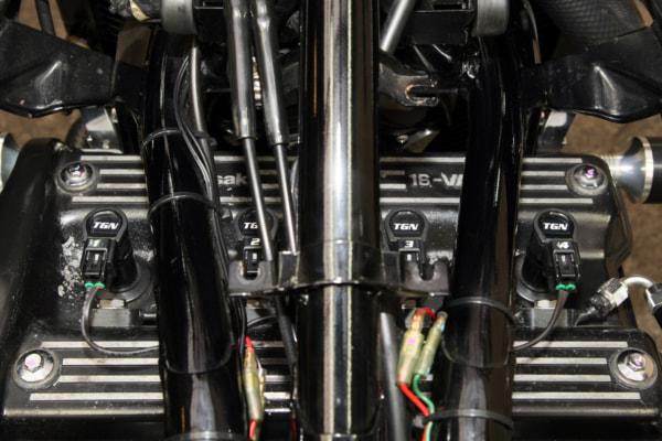 トレーディングガレージ・ナカガワ ダイレクトイグニッションシステム