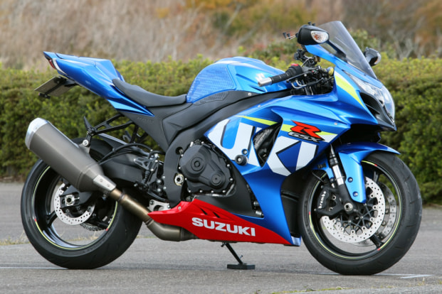 GSX-R1000 by Kei(神奈川県)