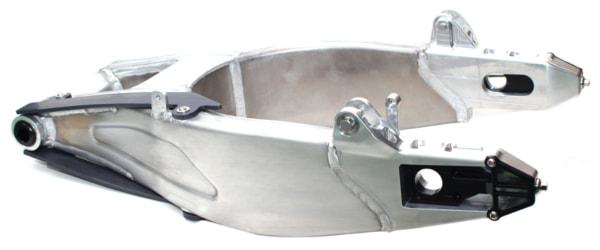 アクティブ XJR1300 00-15用スイングアーム