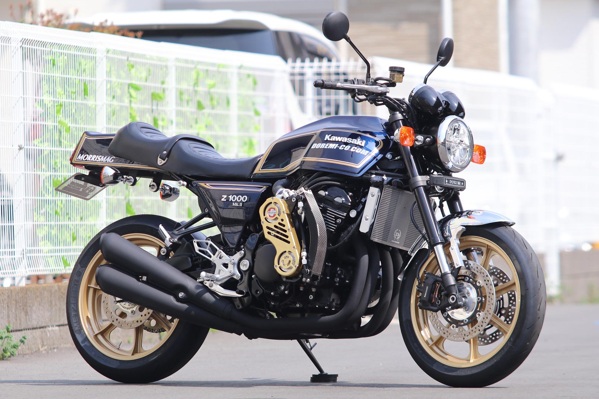 Z900RS by ドレミコレクション&MSセーリング