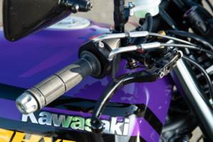 ACTIVE ZRX1200DAEG ブレーキマスター