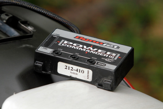 Ninja ZX-10R by バイクショップ プロミネント