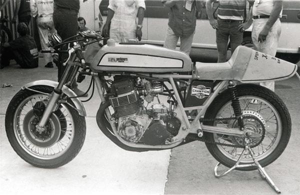 ヨシムラCB750