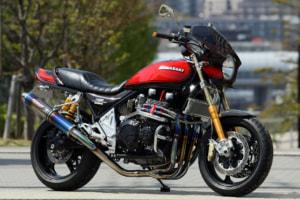 ZEPHYR1100 by ストライカーワークス