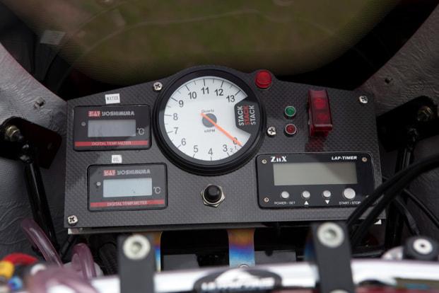 GPZ900R by インター