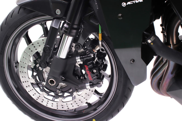 ACTIVE GALESPEED CALIPER