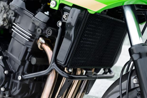 GPZ900R by スペックエンジニアリング