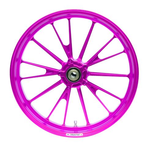 GALE SPEED アルマイトカラーオーダーシステム ピンク