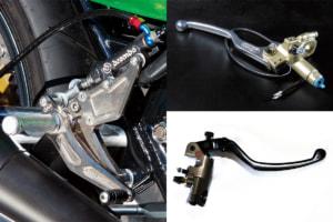 [ブレーキ系カスタムの疑問]ブレーキマスターを交換すると何が変わる?