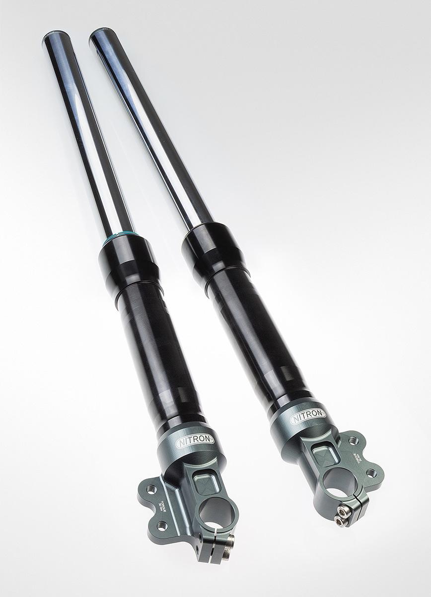 ナイトロン NTF43 R2 Series