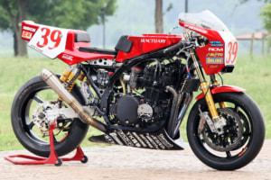サンクチュアリー本店レーシング:Z-RACER02