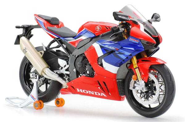 タミヤ 1/12スケール Honda CBR1000RR-R FIREBLADE SP