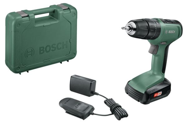 BOSCH 電動ドライバードリル UD118
