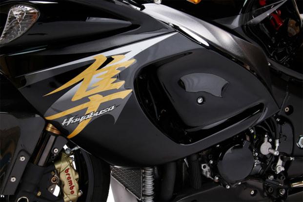 GSX1300R HAYABUSA by ダックスコーポレーション