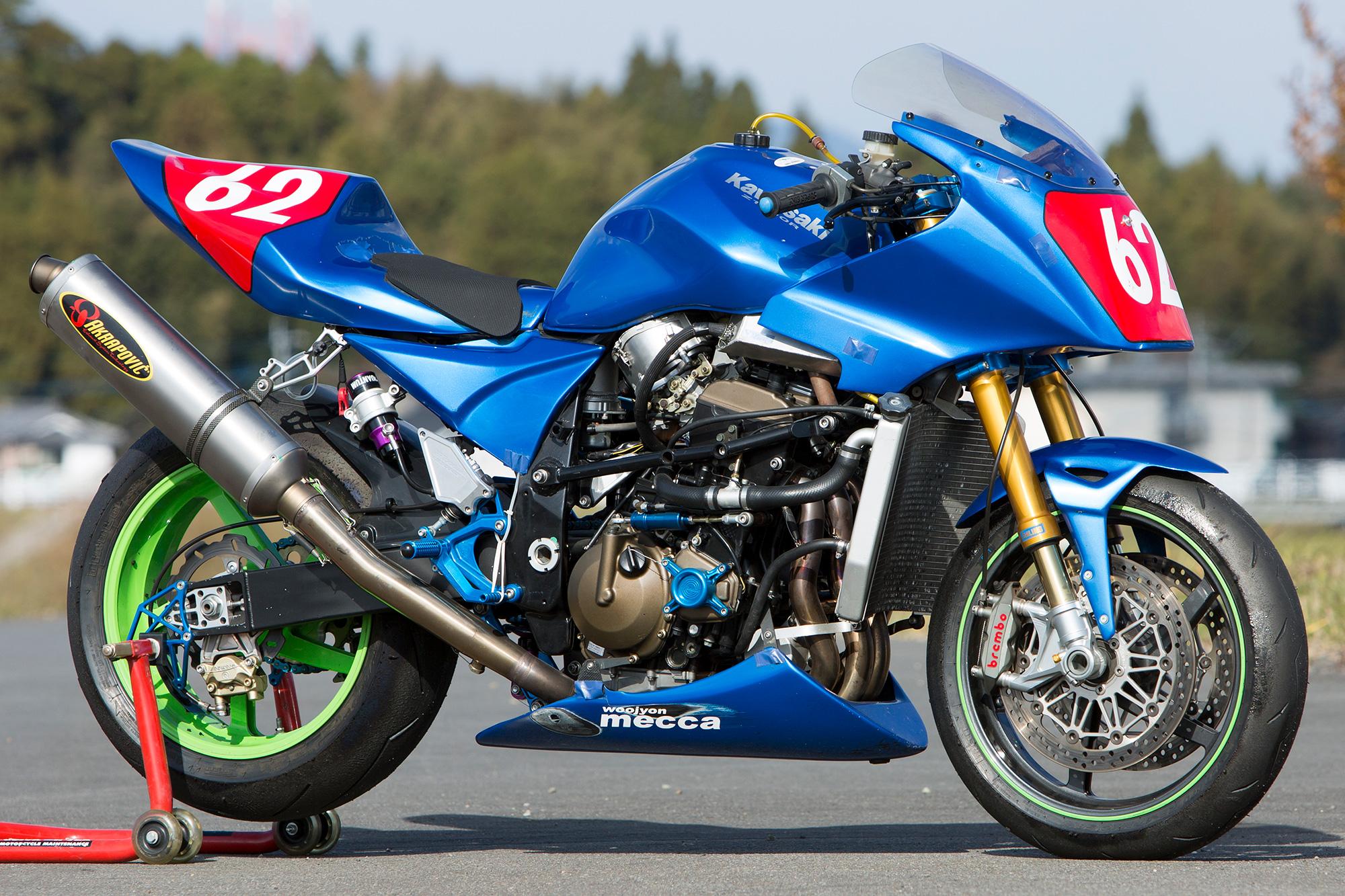Z1000 by ウィリー