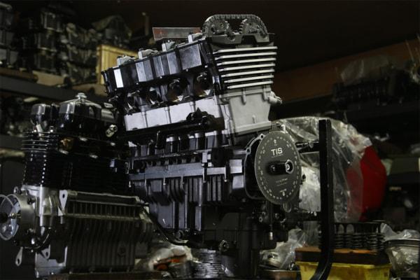 [エンジン系カスタムの疑問]エンジンチューニングはパワーアップの代償に寿命低下を招く?