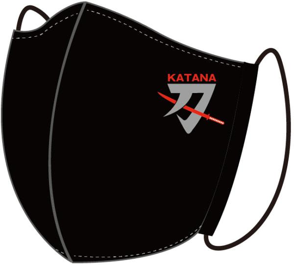 KATANAミーティング2020 オリジナルマスク
