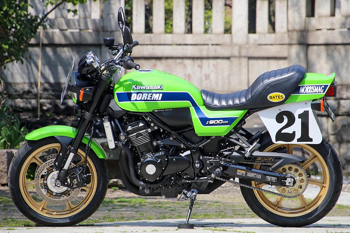 Z900RS by ドレミコレクション