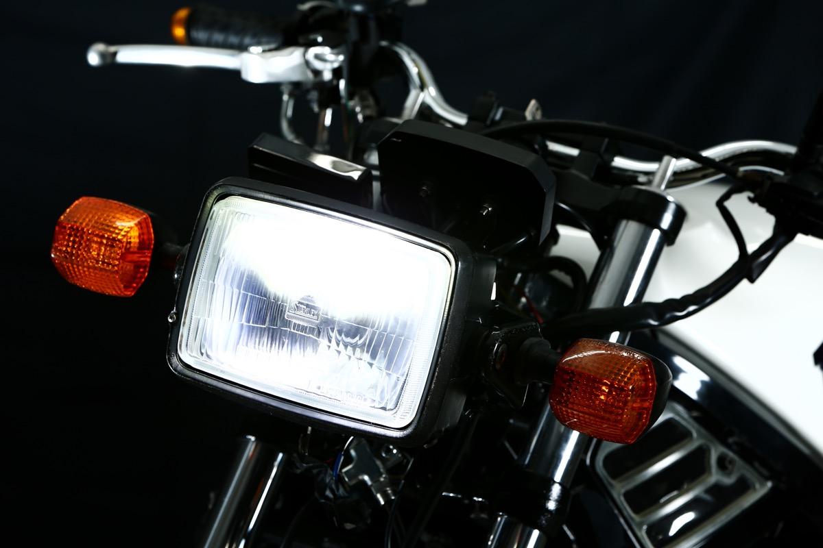 LEDヘッドライトバルブの選び方