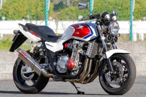 CB1300SF by ヤマモトレーシング