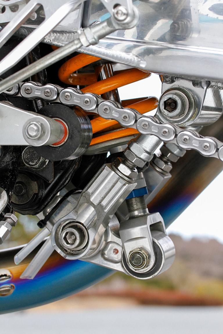 GPZ900R by サンクチュアリーレッドイーグル