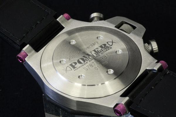 ケンテックスがリリース MOTO Rシリーズ 裏フタ