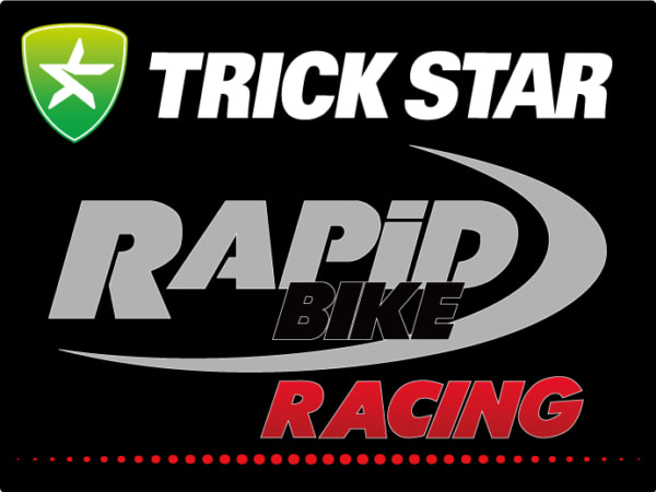 トリックスター ラピッドバイク RACING