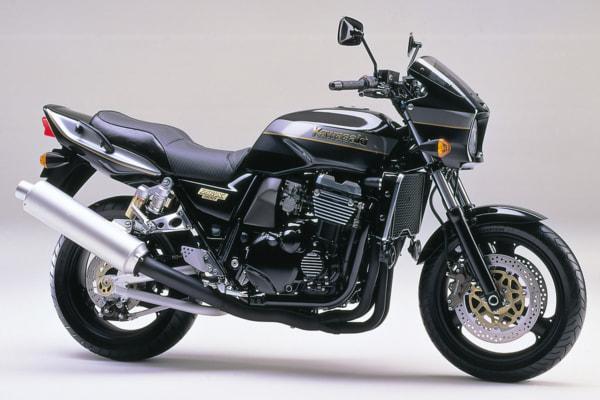 1999年 ZRX1100