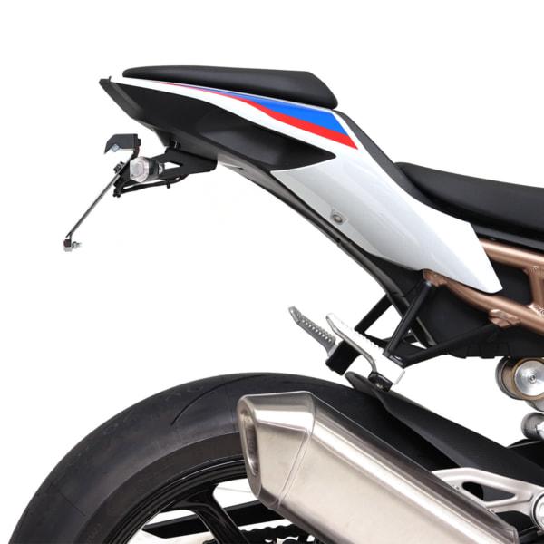 アクティブ BMW S1000RR(19-20)用フェンダーレスキット 装着イメージ
