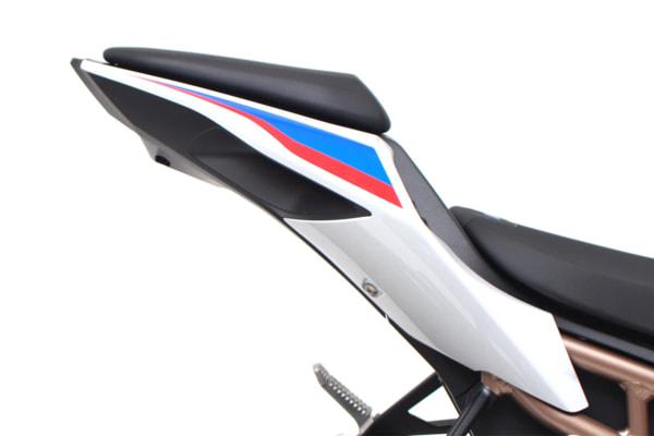 アクティブ BMW S1000RR(19-20)用フェンダーレスキット サーキット仕様