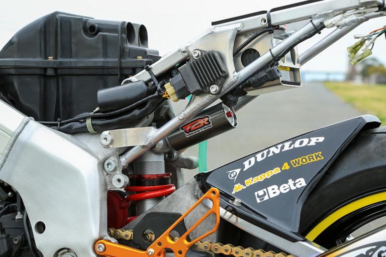 NSR250R by T2レーシング