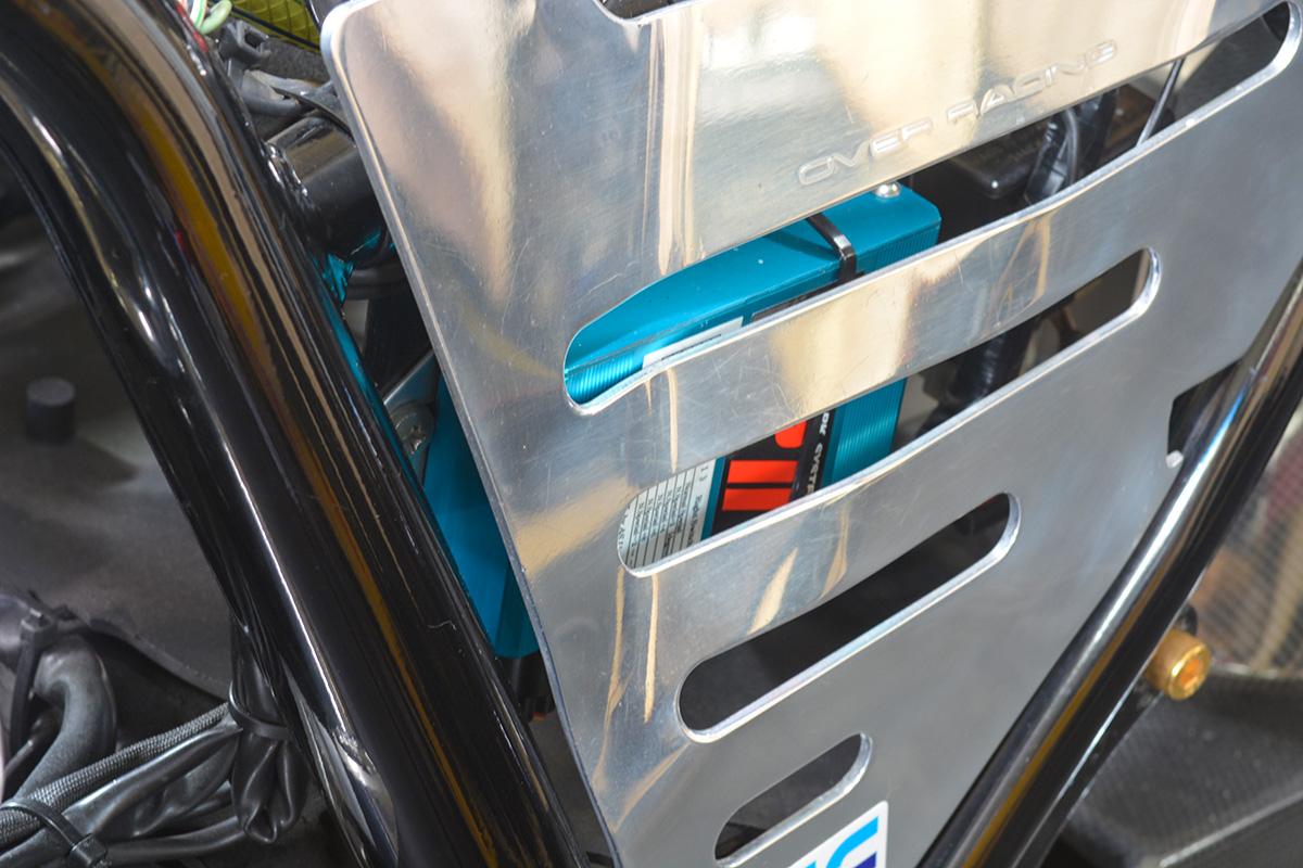 車種別カスタム:XJR1200/1300シリーズ ASウオタニSPⅡ