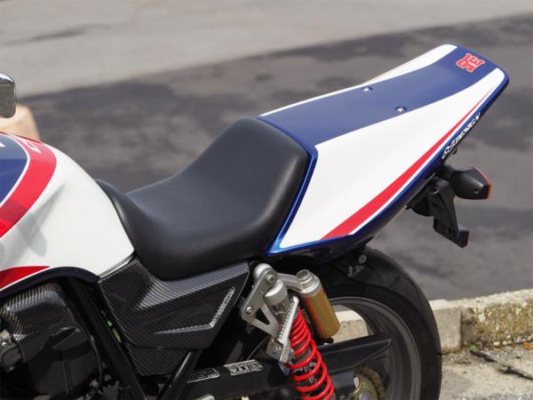 マジカルレーシング CB400SF REVO(NC42前期) シングルシートキット