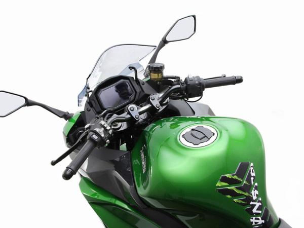 ハリケーン Ninja 1000SX('20) バーハンドルkit