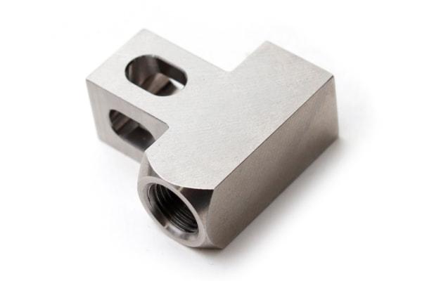 アクティブ ABSブレーキホース用フィッティングパーツ フレアブロックアダプター バンジョー