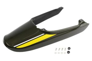 ポッシュフェイス Z900RS Z2タイプシートカウル キャンディトーングリーン